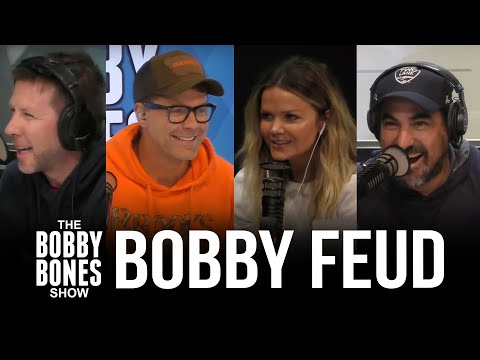 Bobby Feud: The Show Tries To Guess The Best Family-Friendly Chain Restaurants
