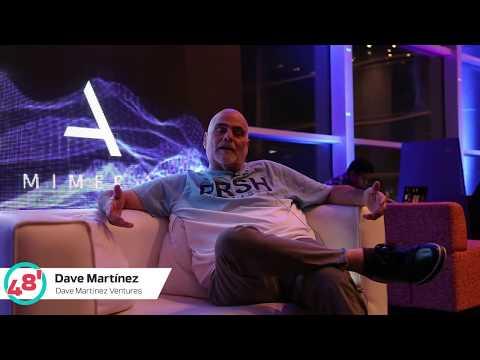 Dave Martinez - Dave Martínez Ventures