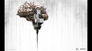The evil within. DLC The consequence (2 запись)