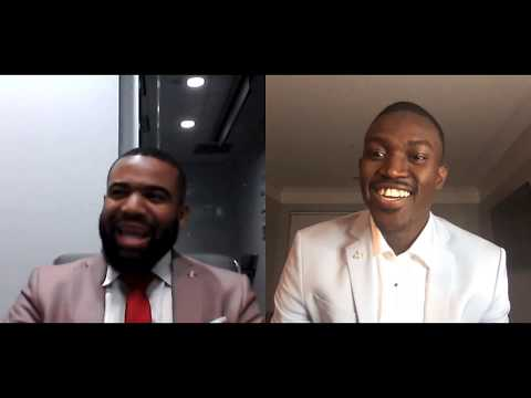 Boniface Ogunti: Student Making $100,000 /month Selling Credit Courses with Facebook Ads