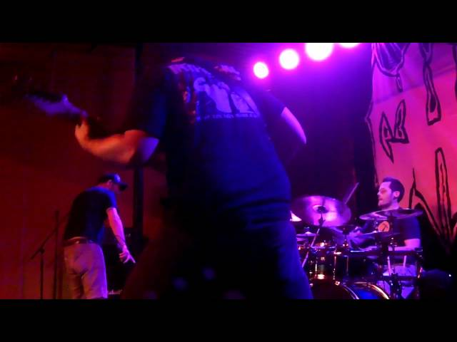 Priapus- 5/29/2012 @ Kings Barcade (Full Set)