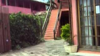 Posadas Baleia Franca-Canto da Sereia