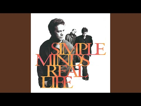 Real Life (2002 Digital Remaster)
