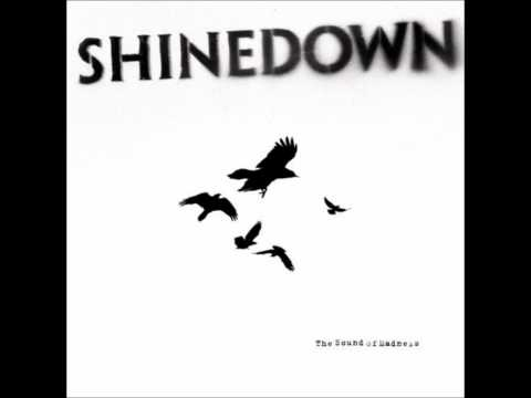 Shinedown - Sound Of Madness (Acoustic)