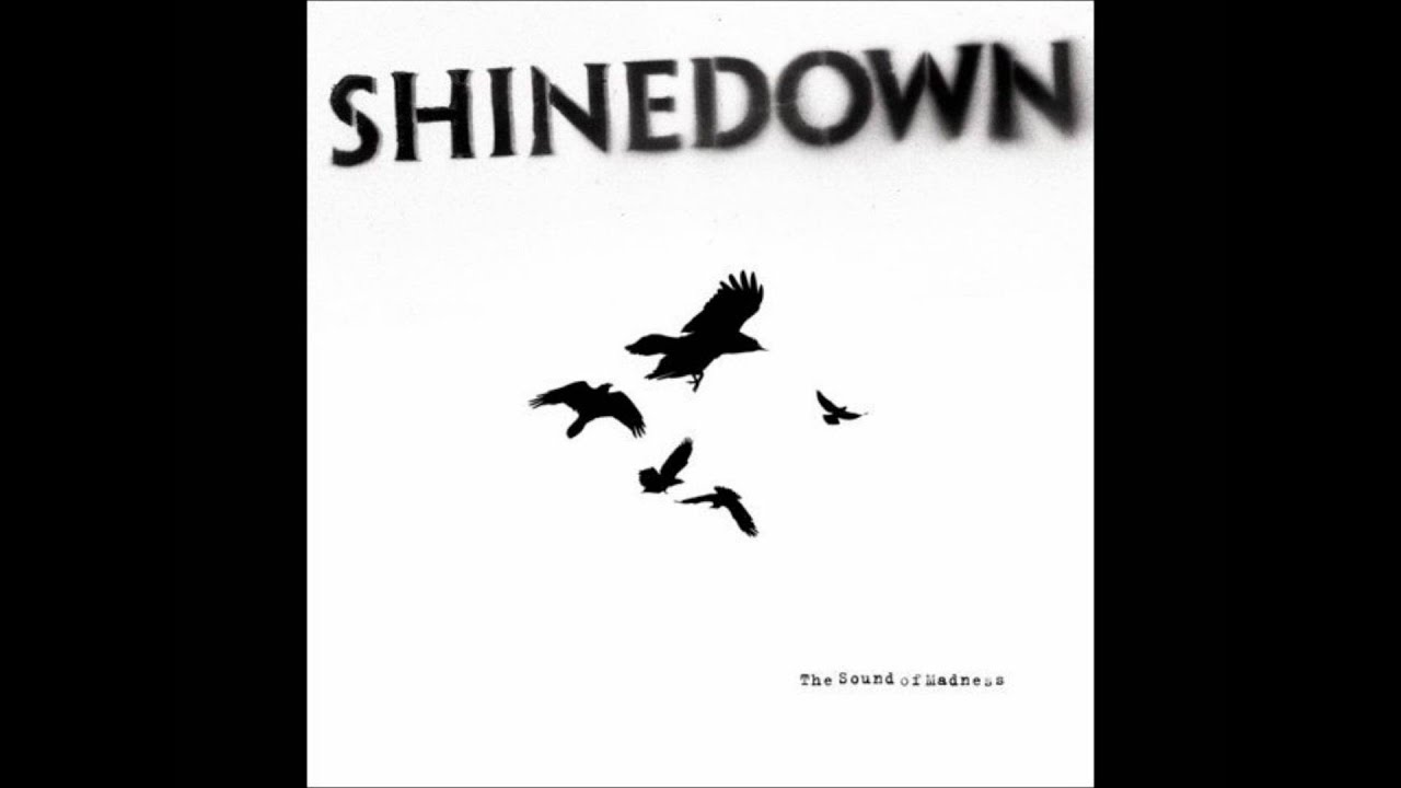 Shinedown sound of madness acoustic chords chordify hexwebz Images