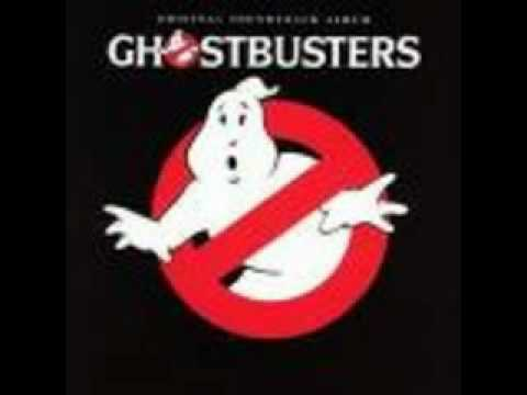 Ghostbusters Theme Song w/ Lyrics