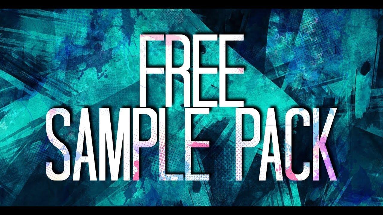 Free Sample Pack Ghost Hack Pack