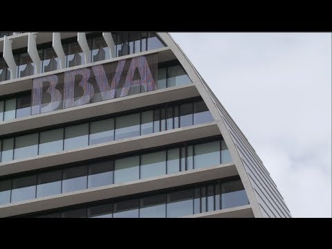 BBVA builds global cloud platform to support digital services for customers