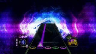 Guitar Hero - Skrillex - Cinema (Metal Cover)
