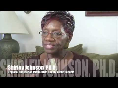 Purpose Built Families: Miami-Dade County Public Schools