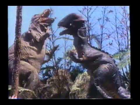 All rights belong to Tsuburaya Productions - VHS Record.