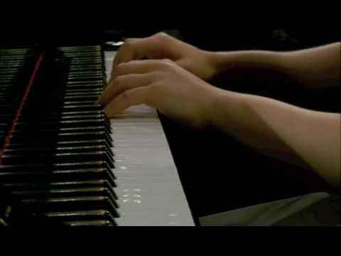 Di Wu plays Haydn Sonata in C major, Hob. XVI:48
