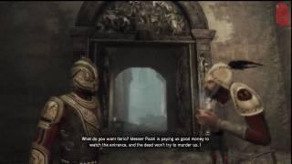 видео Секрет: Прохождение Assassin's Creed 3 — Игры Mail.Ru