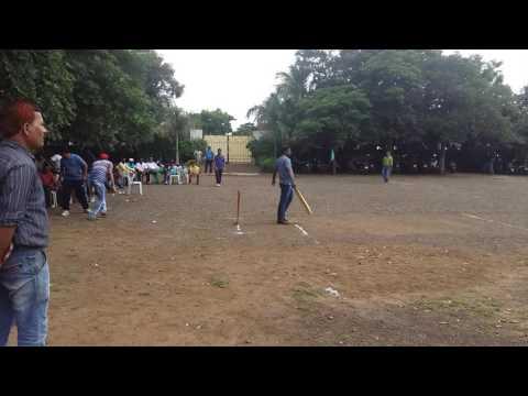 Ideal Fathers Premiere League's. Cricket Matches