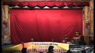 Video JANGER SRI BUDOYO PANGESTU LIVE IN KENCONG - JEMBER  ( PART1 ) download MP3, 3GP, MP4, WEBM, AVI, FLV September 2019
