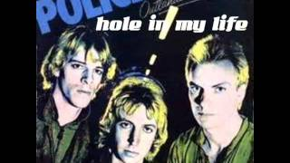 the police - dead end job.wmv