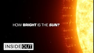 LONELY ROBOT - How Bright Is The Sun? (Lyric Video)