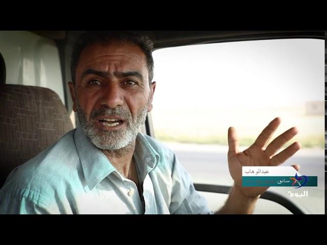 حرب المياه.. وجه جديد لحصار المدنيين في الشمال السوري