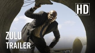 ZULU - Official Trailer