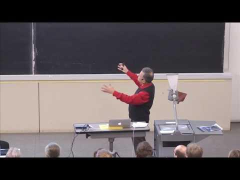 Sind Zeitreisen möglich? Die Antwort der modernen Physik (Lichtgeschwindigkeit) von Prof. Dr. Kiefer