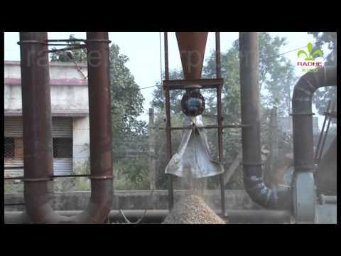 Crusher | Cutter briquetting machines