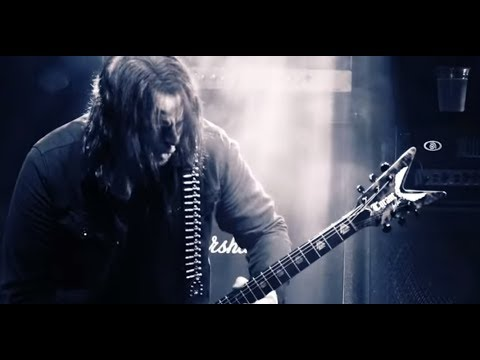 Black Earth (Arch Enemy) Burn on the Flame video off album Path Of The Immortal