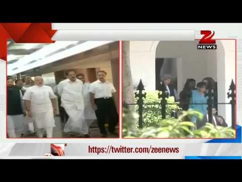 Narendra Modi, John Kerry discuss defence, terrorism