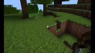 Minecraft - Lancement