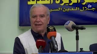 """وزارة التربية تطلق حملة """"لتزهو مدارسنا"""" (13-7-2019)"""