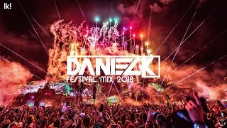 Tomorrowland 2018 Special Madness Mix Warm Up Music | !1k Special! | Festival Mix By DanielKMusic