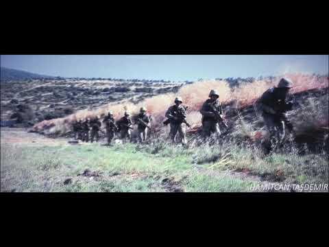 Türk Silahlı Kuvvetleri Özel Klip (KOMANDO - JÖH - JOPER - SAS - SAT - ÖKK - PÖH - MAK - TSK ) [HD]
