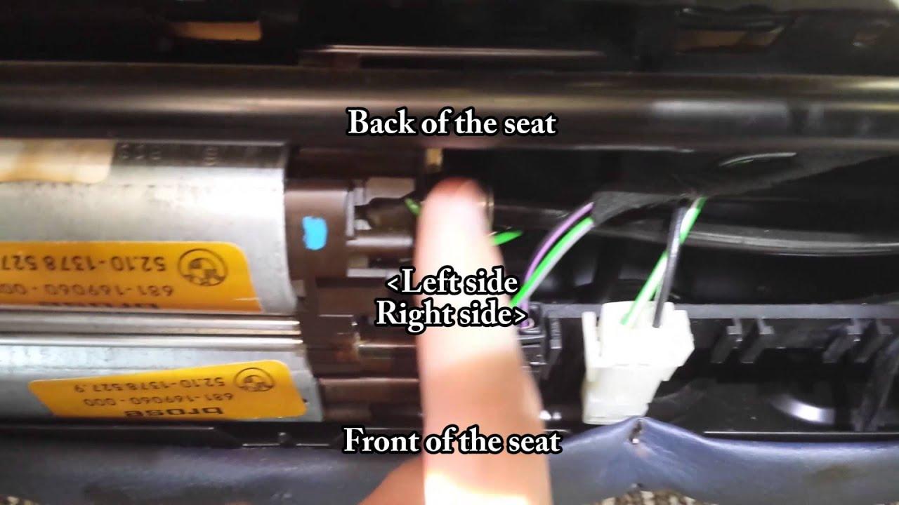 Breathtaking BMW E34 Fuse Box In Rear Seat Ideas - Best Image Wire ...