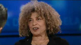 George Tonight: Angela Davis on abolishing prisons | George Stroumboulopoulos Tonight | CBC