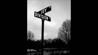Joy Division  - Something must break (Unpublished) 1979