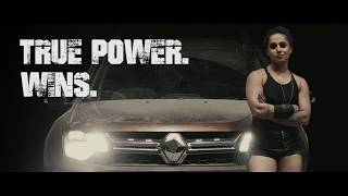 Renault MTV Roadies Rising Winner -  Shweta Mehta
