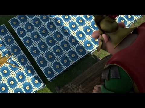 """teaser-""""asterix:-le-domaine-des-dieux"""""""