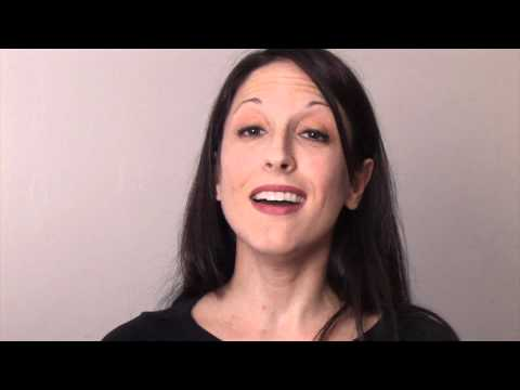Singing in Falsetto - HOW TO