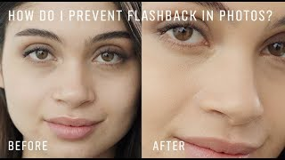 ASK A PRO ARTIST: How To Solve for Foundation Flashback in Photos by Bobbi Brown Cosmetics