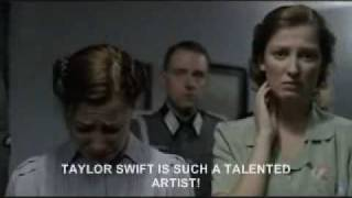 hitler finds out kanye west disses taylor swift at the vmas original