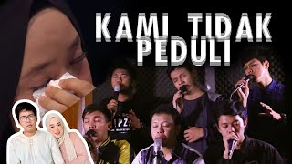 Download lagu Deen Assalam [Acapella Cover] #2