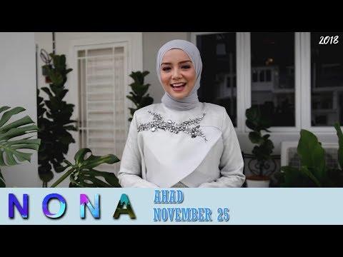 Nona (2018) | Sun, Nov 25
