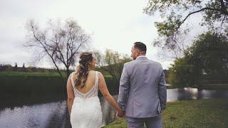 Megan & Chris - Wedding Highlight