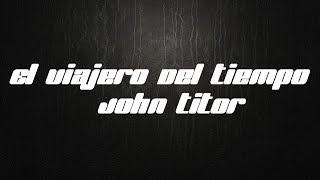El Viajero Del Tiempo John Titor y Problema del Año 2038