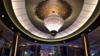 Celebrity Cruises Reflection | JBH travels