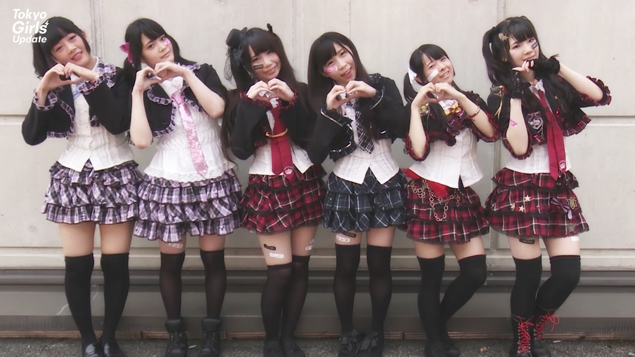 Stands Japan Expo 2015 : Comment video from stand up hearts at japan expo in