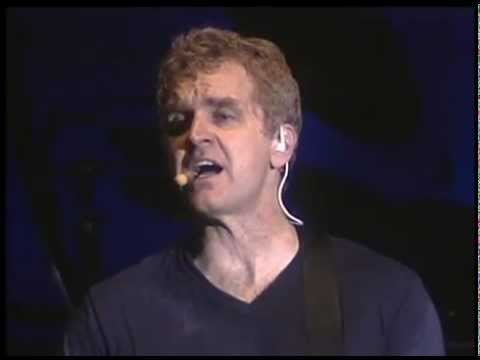 CHICAGO  Hard To Say I'm Sorry / Get Away 2011 LiVE