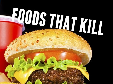 Foods That Kill You & Foods That Heal You