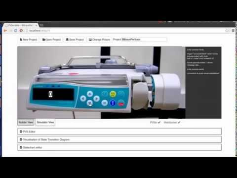 Medical Device Training - Design Issues in Medical User Interfaces