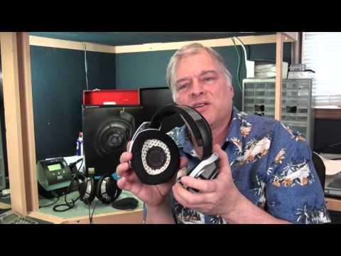 Sennheiser HD 800 S Tweaked and Delightful