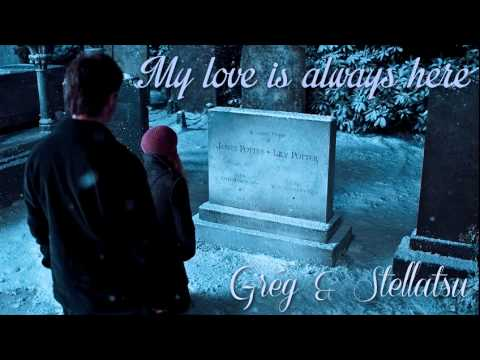 【Cover ft. Grég】My love is always here - Harry Potter